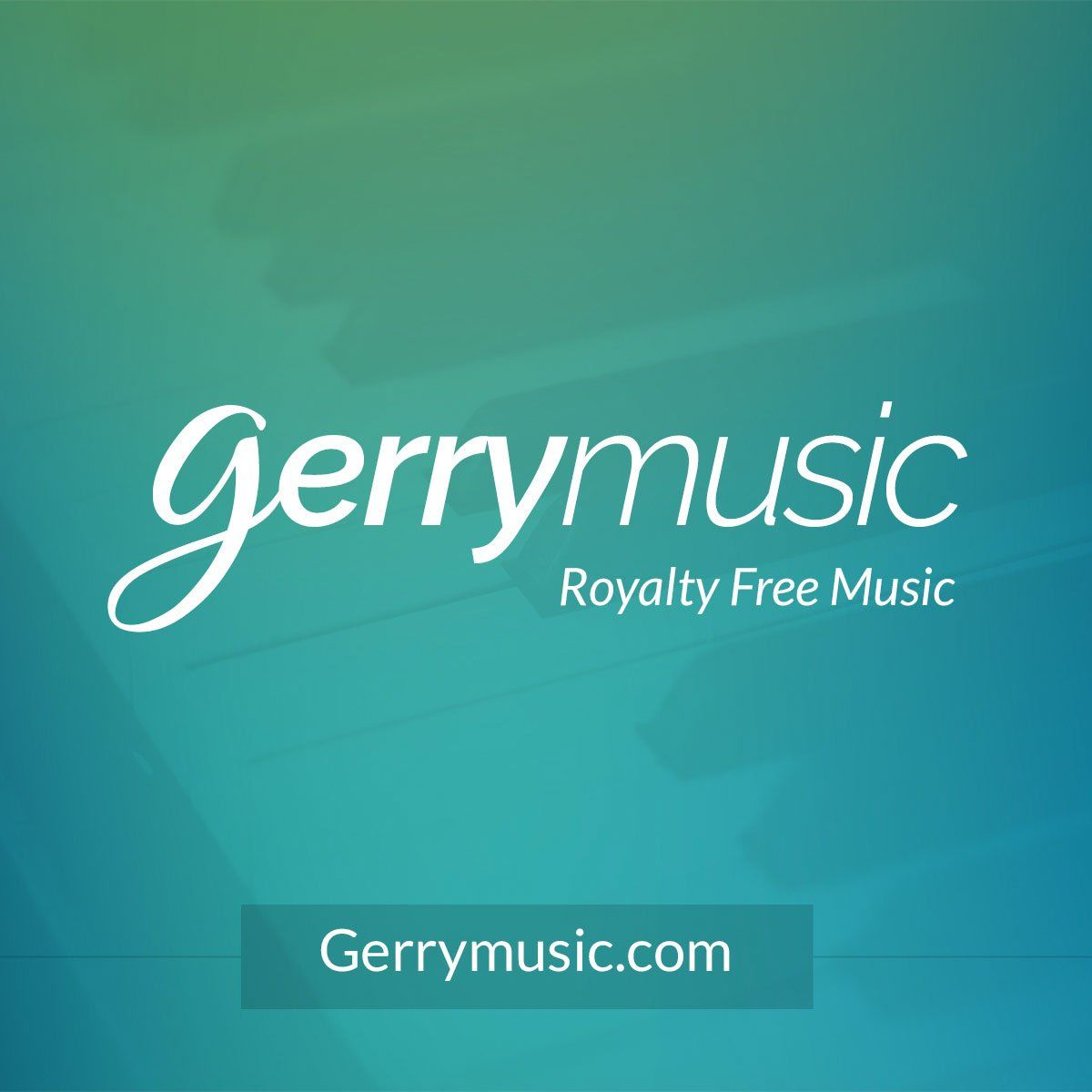 Inspiring Motivation Royalty Free Background Music - Gerry Music
